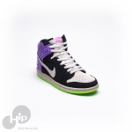 Sneaker Nike Dunk High Prm