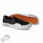 Tênis Vans X Independent Slip-on Pro Preto