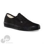Tênis Vans Authentic Bka Preto