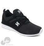 Tênis Dc Shoes Heathrow Preto Branco