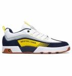 Tênis Dc Shoes Legacy 98 Slim S Tyb Branco