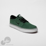 TÊNIS NIKE SB TEAM EDITION VERDE