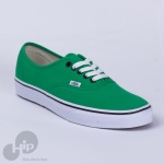 Tênis Vans Authentic Bright Verde