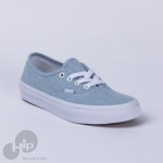 Tênis Vans Authentic Denim Azul