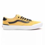 Tênis Vans Chima Pro 2 Amarelo