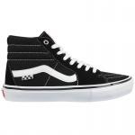 Tênis Vans Sk8-Hi Pro Skate Preto