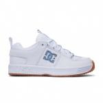 Tênis Dc Shoes Pop Lynx Og Branco