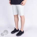 Bermuda Dc Shoes Amhest Branca