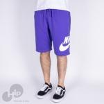 Bermuda Nike 829603-554 Lilás
