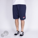 Bermuda Nike 887093-451 Azul Escuro