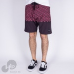 Bermuda Rvca Dutch Trunk Vinho
