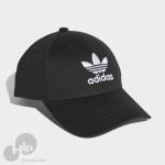 Boné Adidas Ec3603 Preto