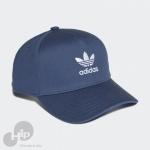 Boné Adidas Fm1333 Azul Escuro