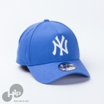 Boné New Era New York Yankees 940 Azul Claro