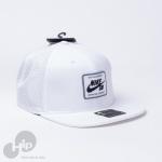 Boné Nike Nsw Pro Branco