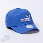 Boné Puma Ess Cap Azul Claro