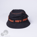 Bucket New Era Adventure Utilitary Preto