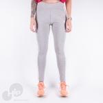 Calça Adidas Fm2553 Cinza Claro