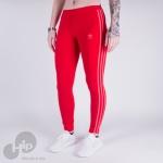 Calça Adidas Legging Ed7577 Vermelha