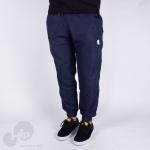 Calça Improve Jogger Monkey Logo Azul Escuro