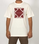 Camiseta Chocolate Electric Creme