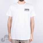Camiseta Creature Rider Or Die Branca