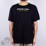 Camiseta Dc Shoes Pickens Preta