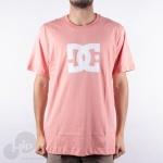 Camiseta Dc Shoes Star Color Rosa