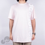 Camiseta Dc Shoes Wepma Rosa