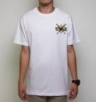 Camiseta DGK Have Nots Branca