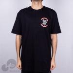 Camiseta Dgk Majestic Preta