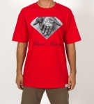 CAMISETA DIAMOND BLOOD MONEY VERMELHA