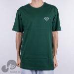 Camiseta Diamond Brilliant Verde