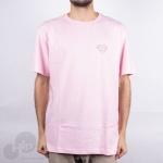 Camiseta Diamond Brillliant Rosa