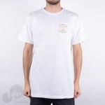 Camiseta Element Bad Brains Pma Fade Branca