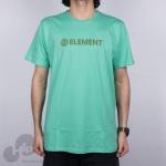 Camiseta Element Blazin Verde