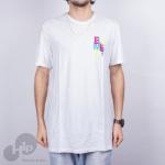 Camiseta Element Captivate Branca