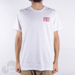 Camiseta Element Tradition Branca