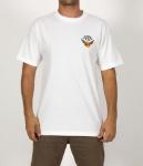 Camiseta Girl Biters Branca