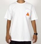 Camiseta Girl Tri-State Branca