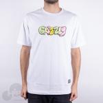 Camiseta Grizzly Fuzzy Branca