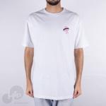 Camiseta Grizzly Gridley Branca