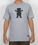 CAMISETA GRIZZLY OG BEAR