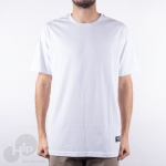 Camiseta Grizzly Tagless Branca
