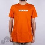 Camiseta Hocks Base Laranja