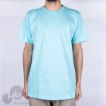 Camiseta Hocks Firma Azul Claro
