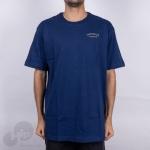 Camiseta Improve Arch Azul Escuro