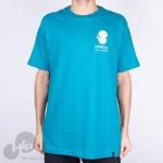 Camiseta Improve Map Azul Claro