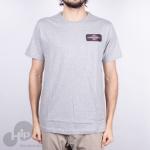 Camiseta Independent Andrew Reynolds Cinza Claro