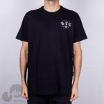 Camiseta Independent Metallic Btg Preta
